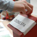 Faites un don au refuge Secours et Protection des Animaux de Poitiers